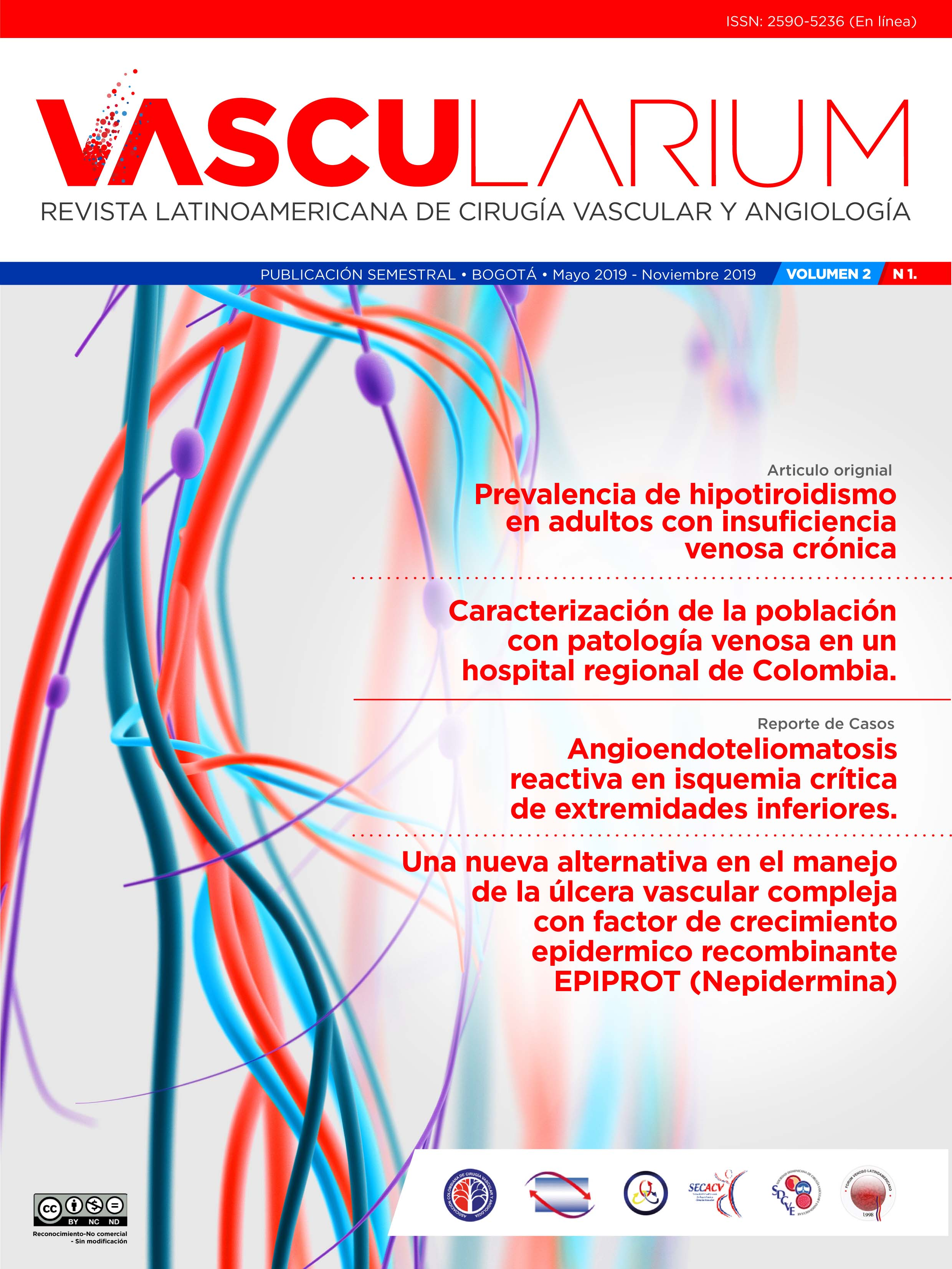 Revista Digital / May. 2019 Volumen2 N1